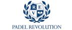 logopadelrevolution