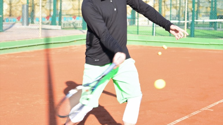 Longline Tennis Academy
